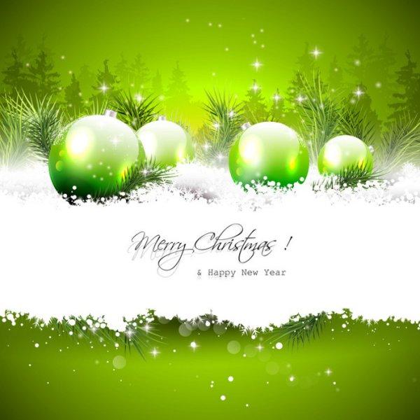 TrustedWatch wünscht Frohe Weihnachten...